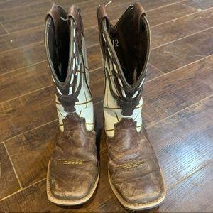 Boys Ariat Boots